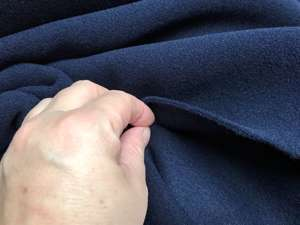 Micro fleece - dyb marine