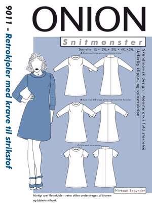 4575ee10553 MØNSTRE - nemme, brugervenlige mønster til damer og børn