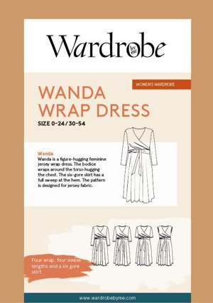 Wardrobe by me - Wanda dress