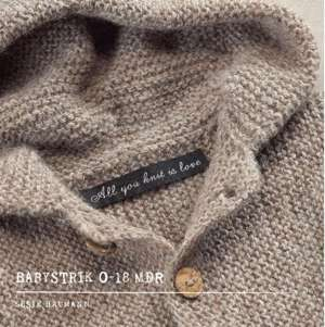 Susie Haumann - Babystrik 0-18 mdr (all you knit is love)