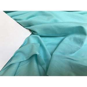 Viscosejersey - lysere mint