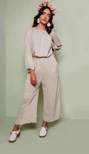 The Avenir Jumpsuit